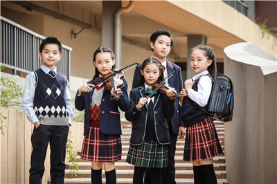 中小学生校服定制的流程是怎样的?