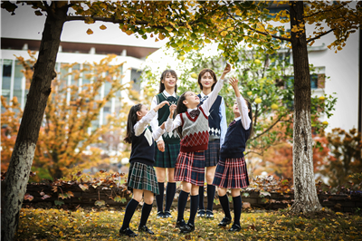订购小学生校服的四大方法
