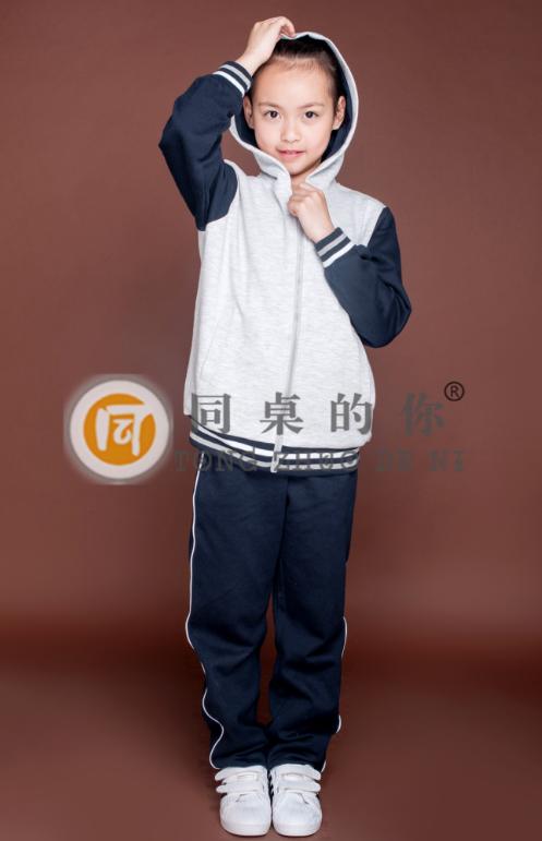 北京市中小学校服面料体系发布