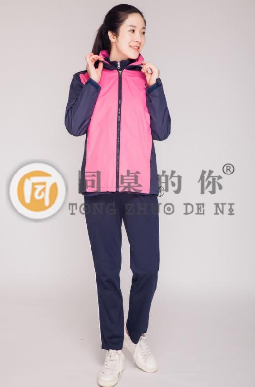 中国智能校服