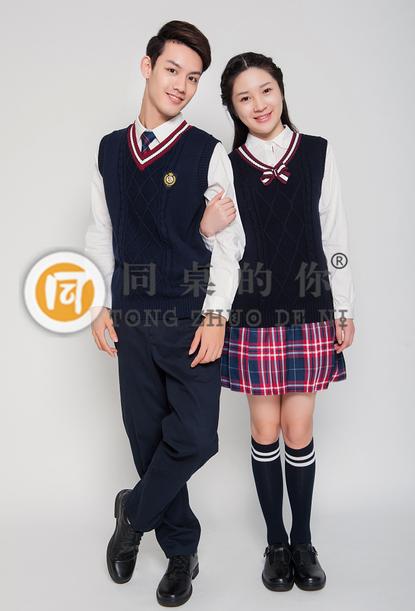校服是班级文化建设的催化剂