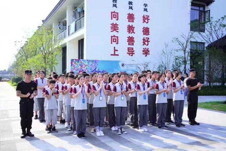 苏州天成中学:向美向上,天然天成