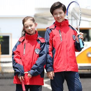 小学生冬季校服到底是羽绒服好还是棉服好?