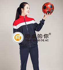 中学生春秋新款运动装QY005z
